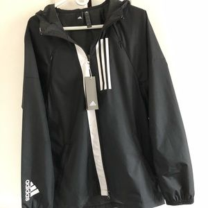 Brand New Men's Adidas Jacket